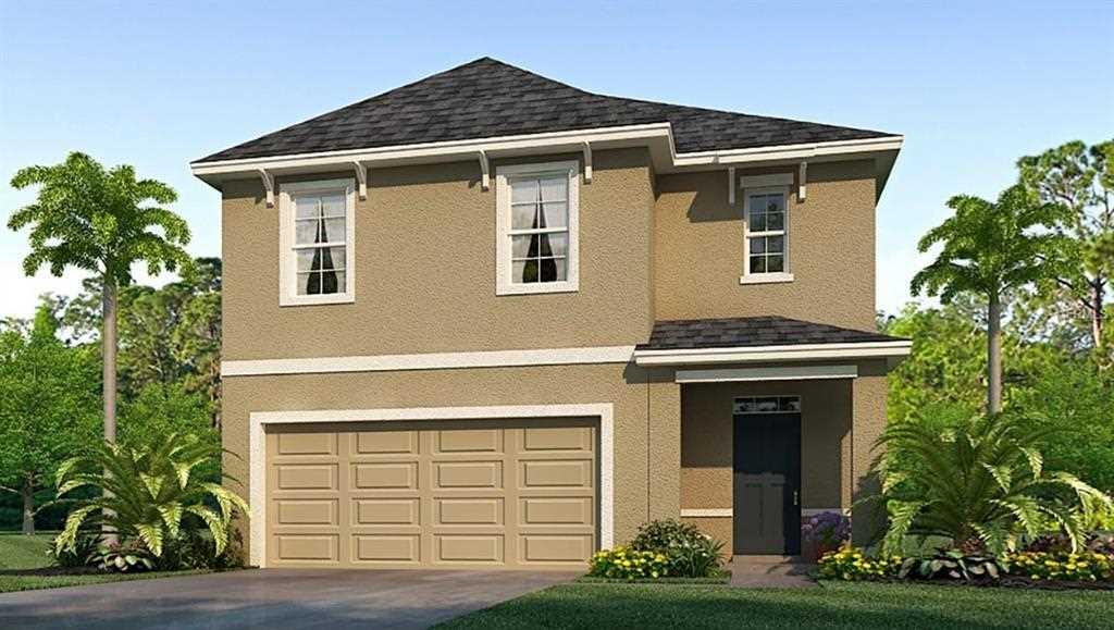 4857 Silver Topaz Street Sarasota, FL 34233 | MLS T3145521 Photo 1