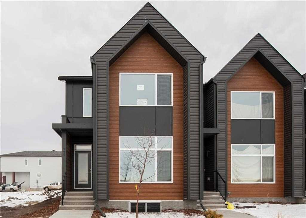 325 Seton Circle SE, Calgary, AB for sale - MLS C4219285 Photo 1