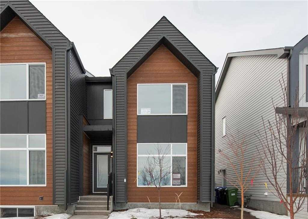 313 Seton Circle SE, Calgary, AB for sale - MLS C4219291 Photo 1