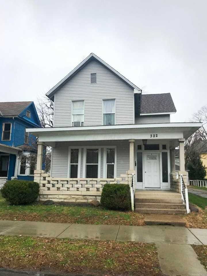 322 W Church Street Newark, OH 43055 | MLS 218043900 Photo 1