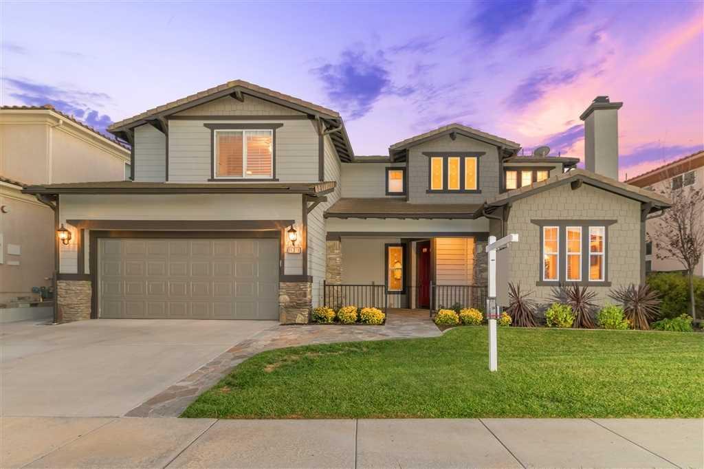 16319 Pinto Ridge Drive San Diego, CA 92127   MLS 180066325 Photo 1