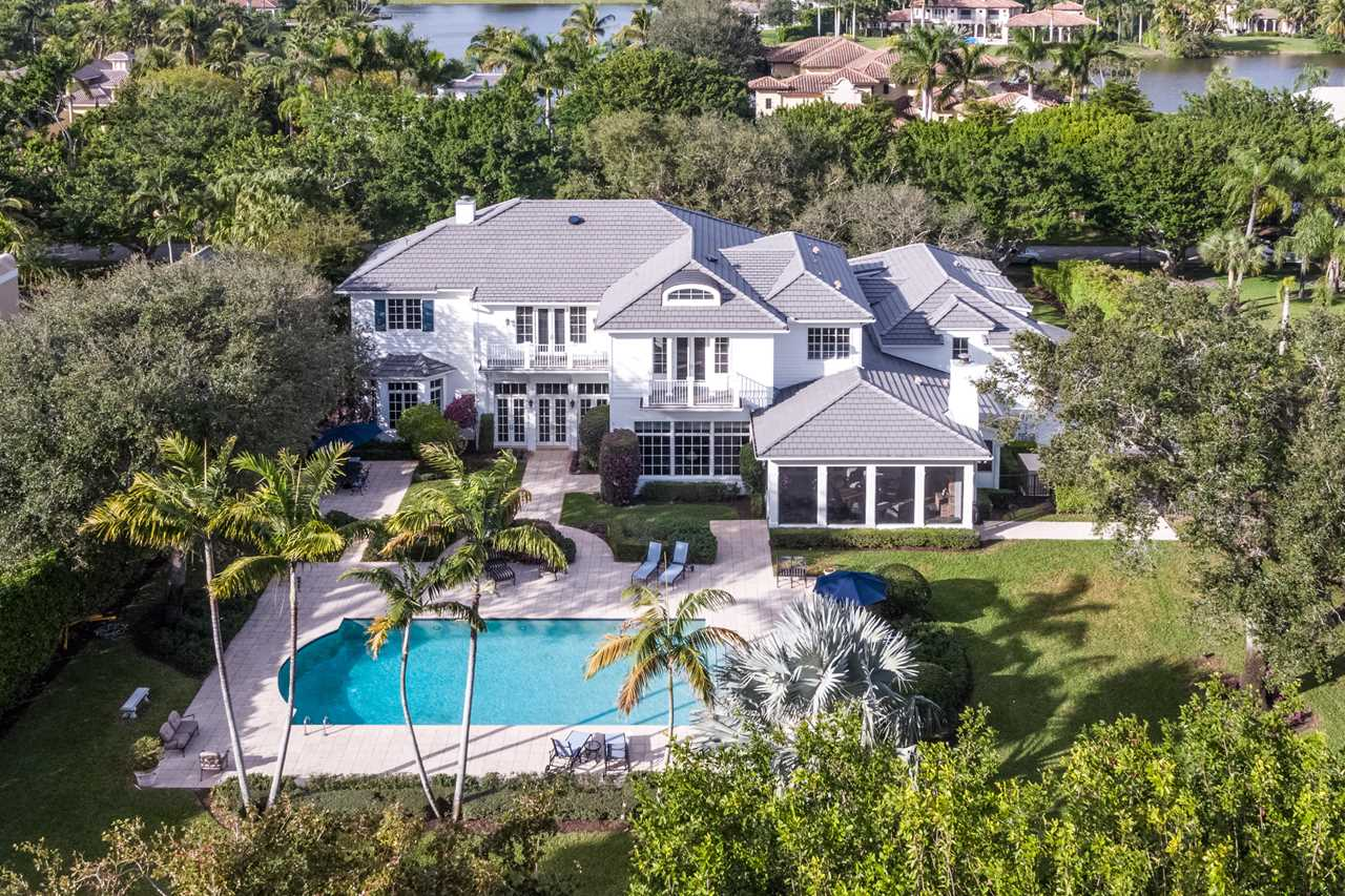 18520 Long Lake Drive Boca Raton, FL 33496 - MLS# RX-10401220   BocaRatonRealEstate.com Photo 1