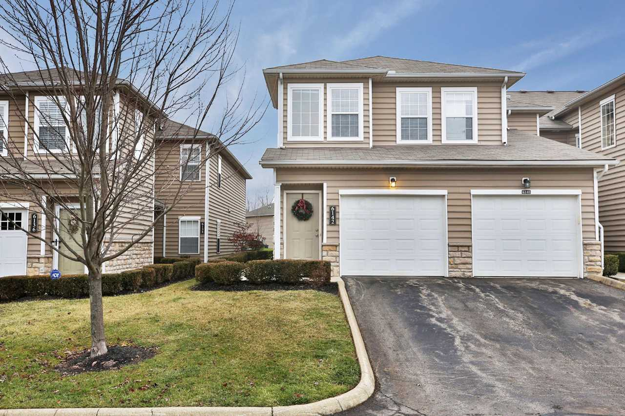 6142 Sowerby Lane Westerville, OH 43081 | MLS 218043980 Photo 1