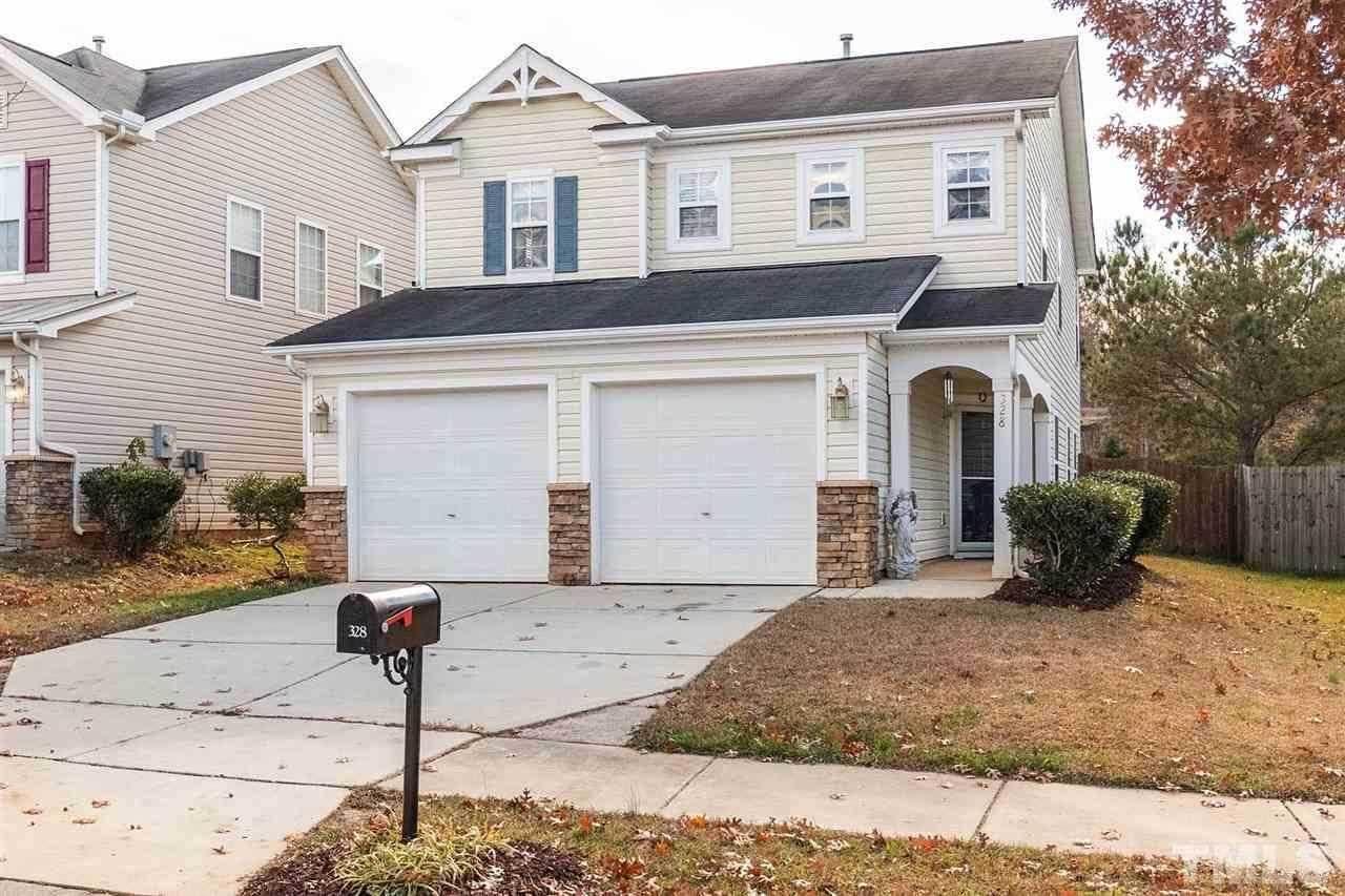 000 Confidential Ave. Holly Springs, NC 27540   MLS 2227095 Photo 1