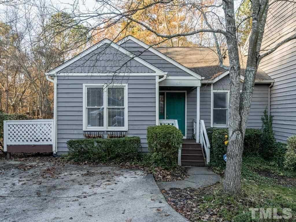 000 Confidential Ave. Durham, NC 27713 | MLS 2227098 Photo 1