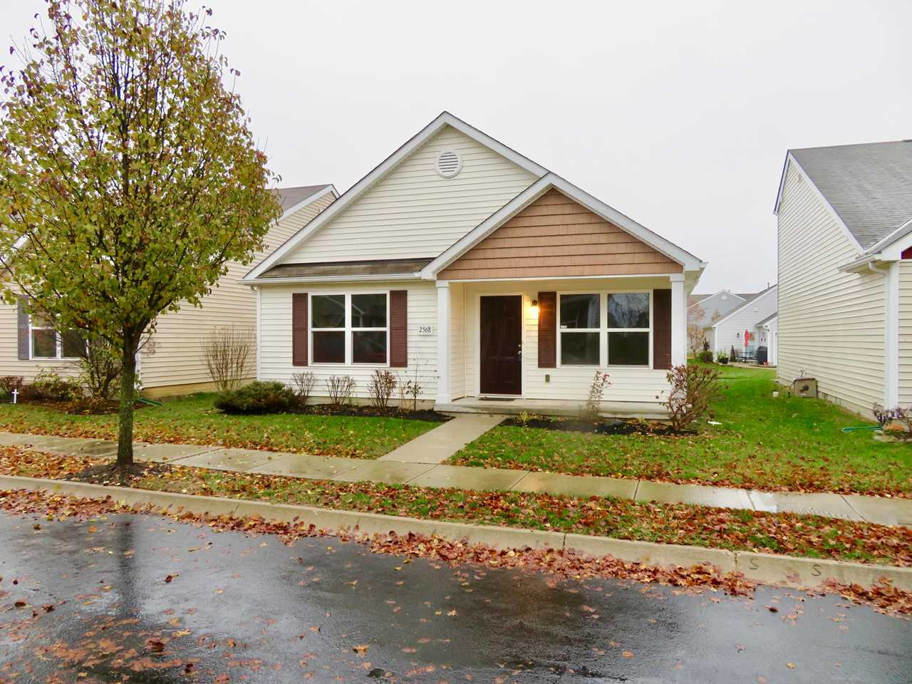 2568 Snowtip Lane Grove City, OH 43123 | MLS 218043986 Photo 1