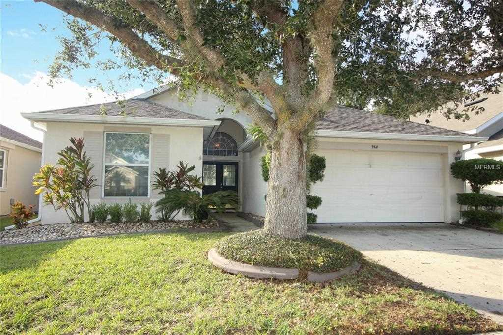 968 Cherry Valley Way Orlando FL by RE/MAX Downtown Photo 1