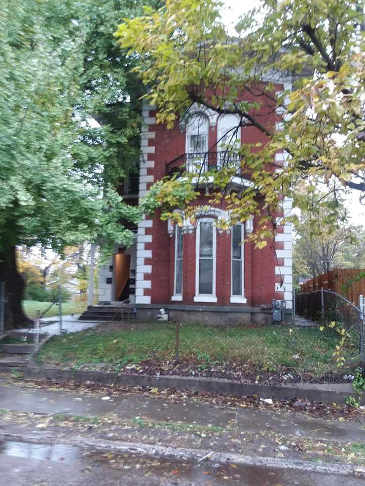 312 N 20Th Louisville, KY 40203 | MLS 1520589 Photo 1