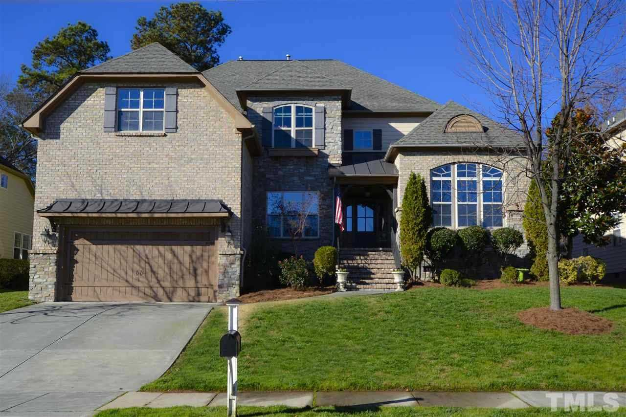 000 Confidential Ave. Cary, NC 27513 | MLS 2227103 Photo 1
