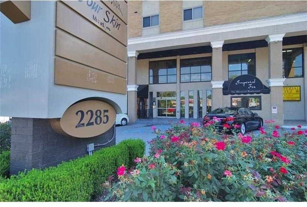 2285 Peachtree Rd NE #1201, Atlanta GA 30309, MLS # 6107539   Peachtree Battle Photo 1