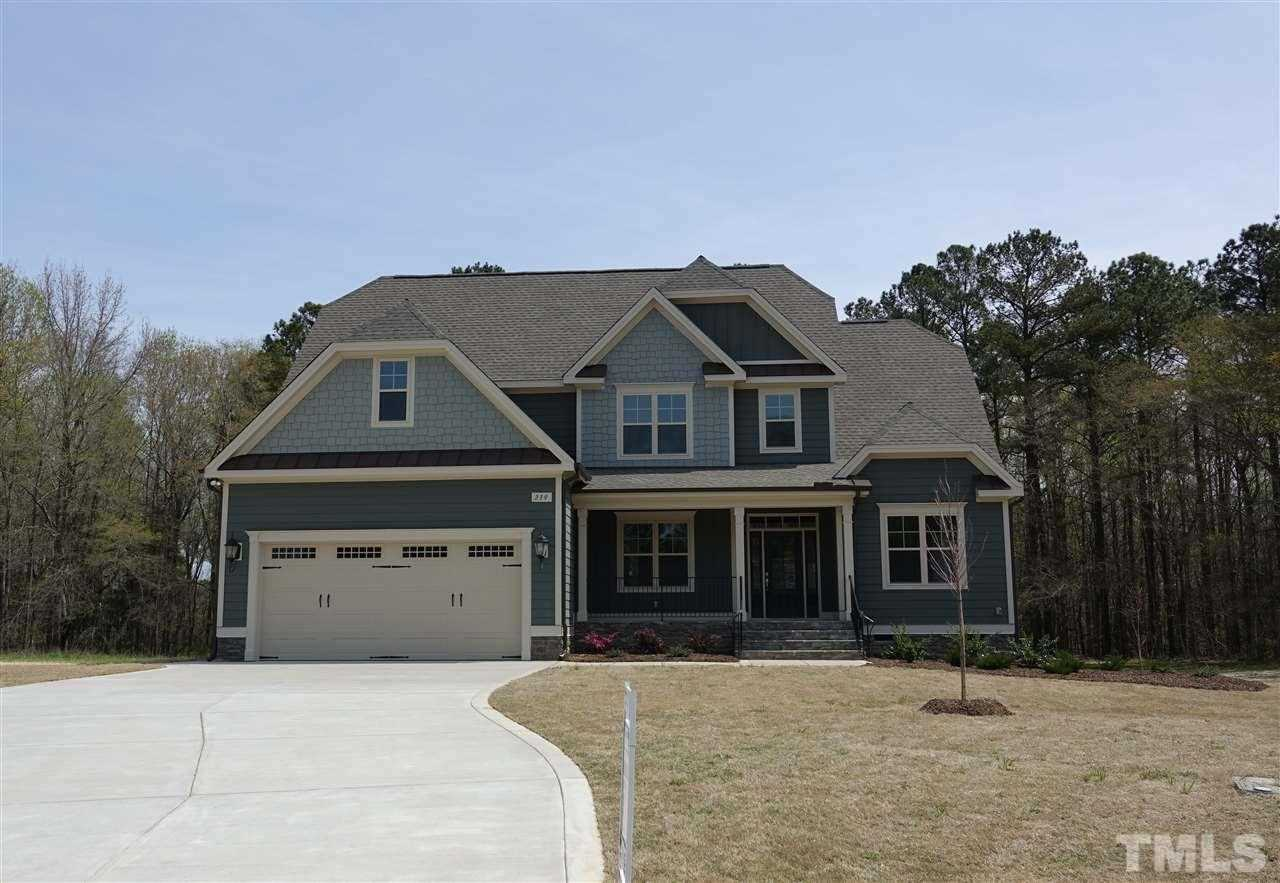 239 Darcy Drive Clayton, NC 27527 | MLS 2227113 Photo 1