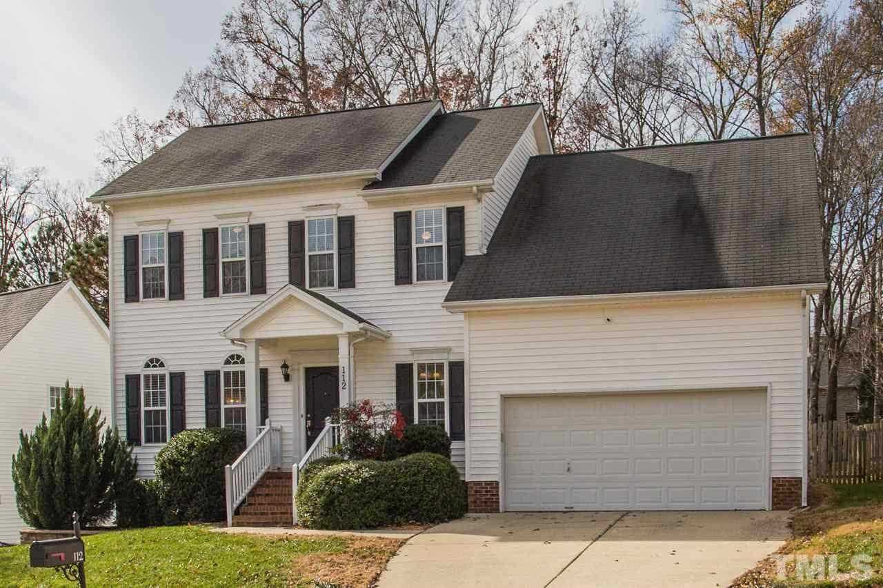 000 Confidential Ave. Cary, NC 27513 | MLS 2225980 Photo 1