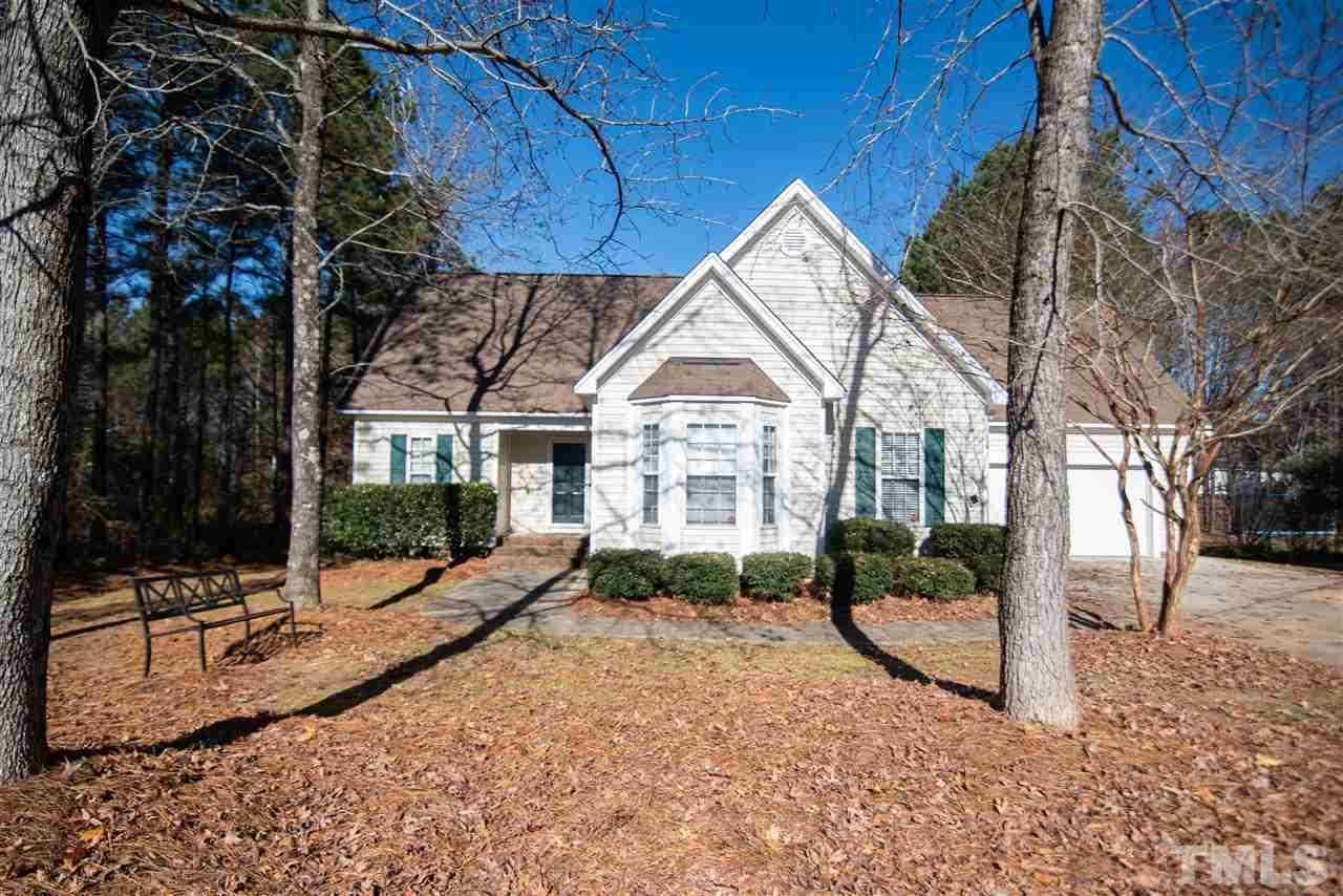 000 Confidential Ave. Franklinton, NC 27525 | MLS 2227116 Photo 1