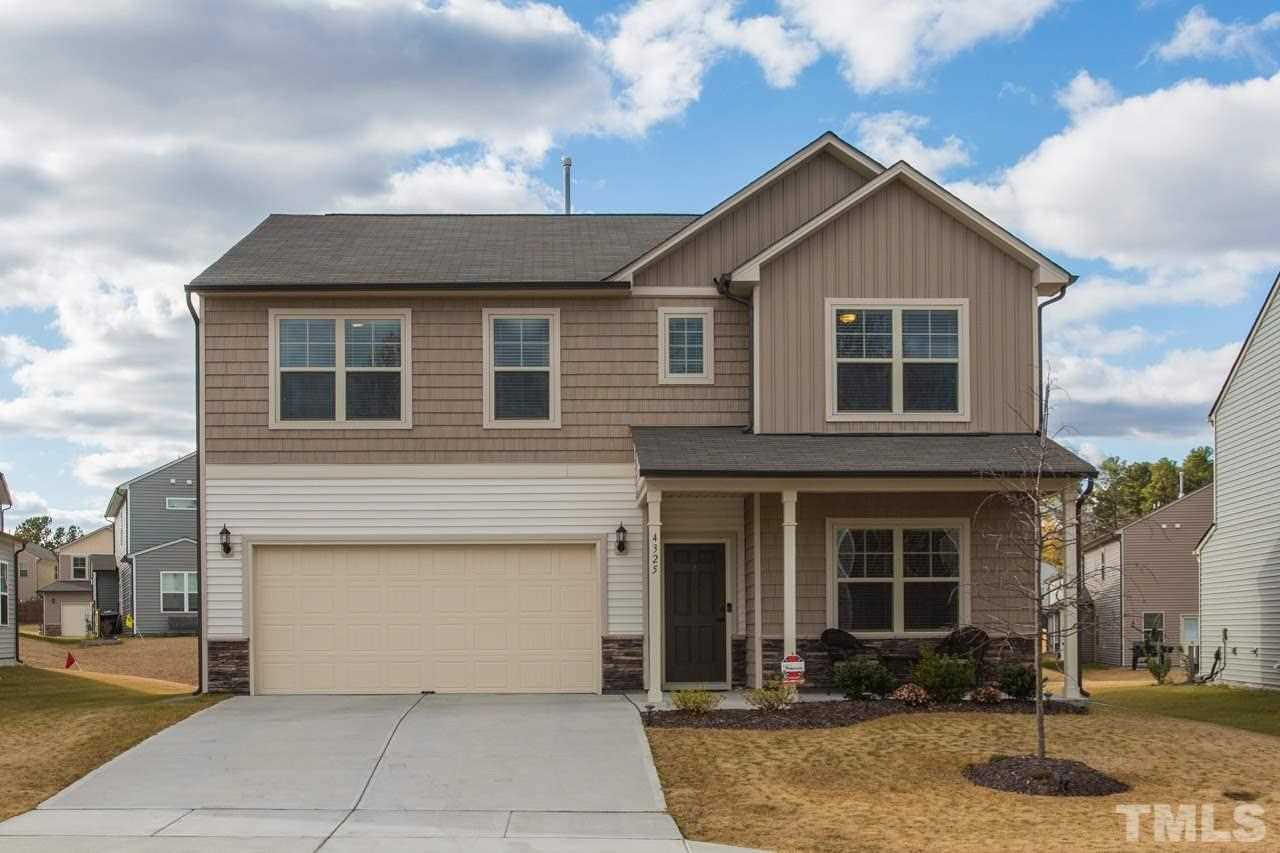 000 Confidential Ave. Raleigh, NC 27616   MLS 2227118 Photo 1
