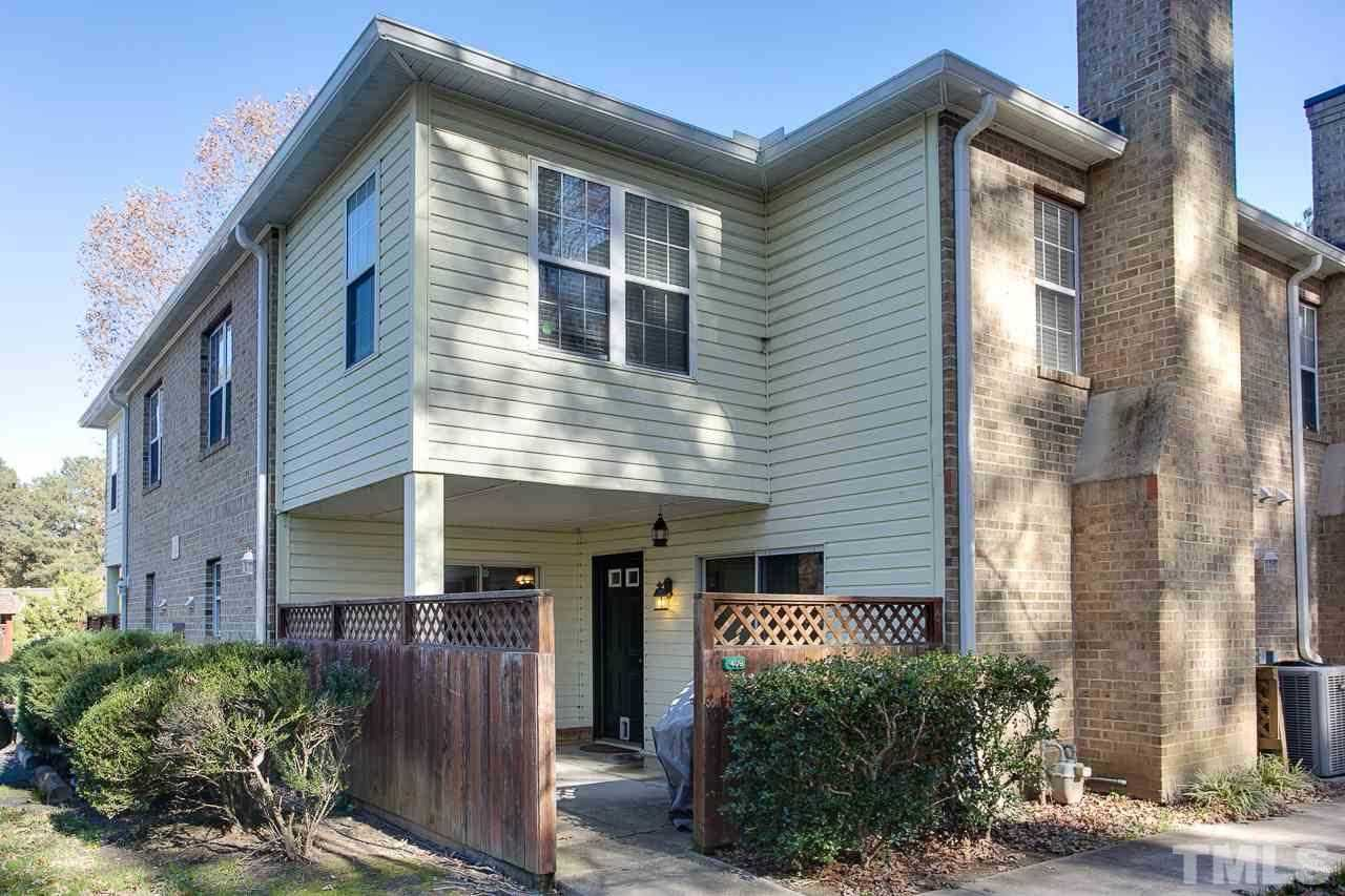 000 Confidential Ave. Chapel Hill, NC 27517 | MLS 2227085 Photo 1
