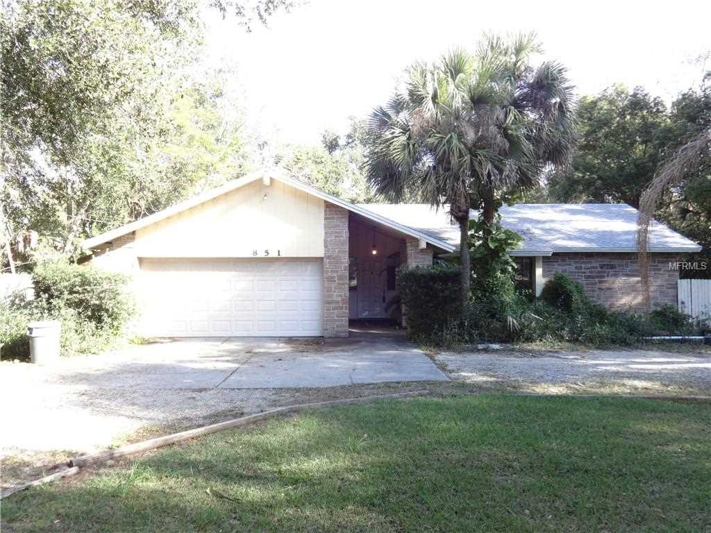 851 Seminola Boulevard Casselberry FL by RE/MAX Downtown Photo 1