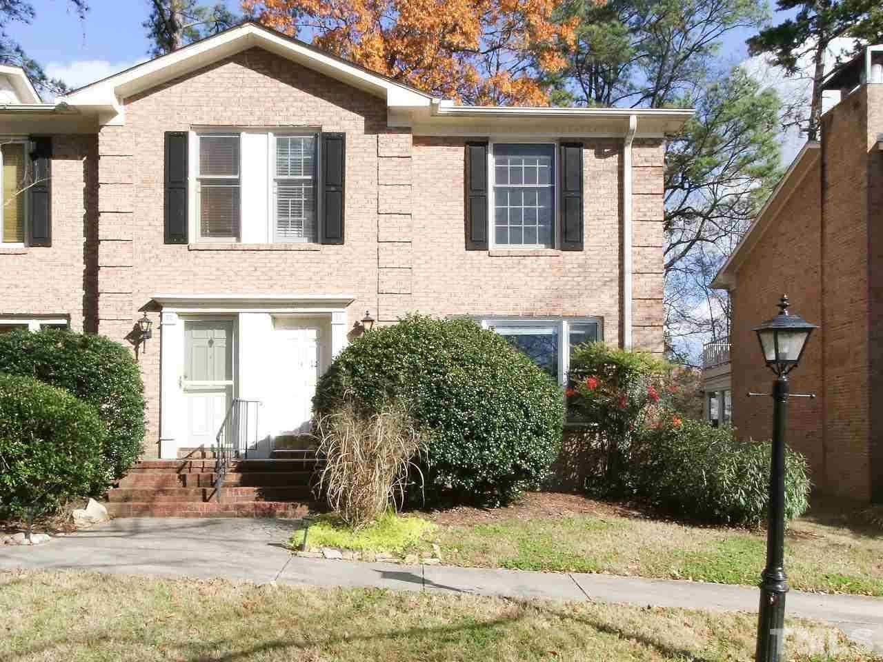 1515 E Franklin Street #31 Chapel Hill, NC 27514 | MLS 2227125 Photo 1