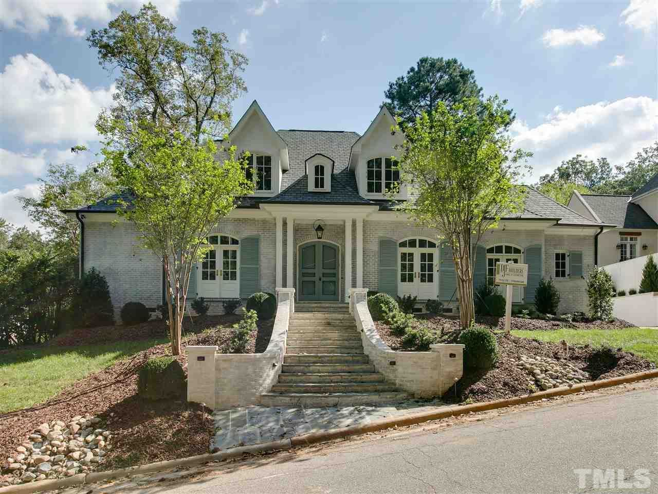 000 Confidential Ave. Raleigh, NC 27609 | MLS 2227136 Photo 1