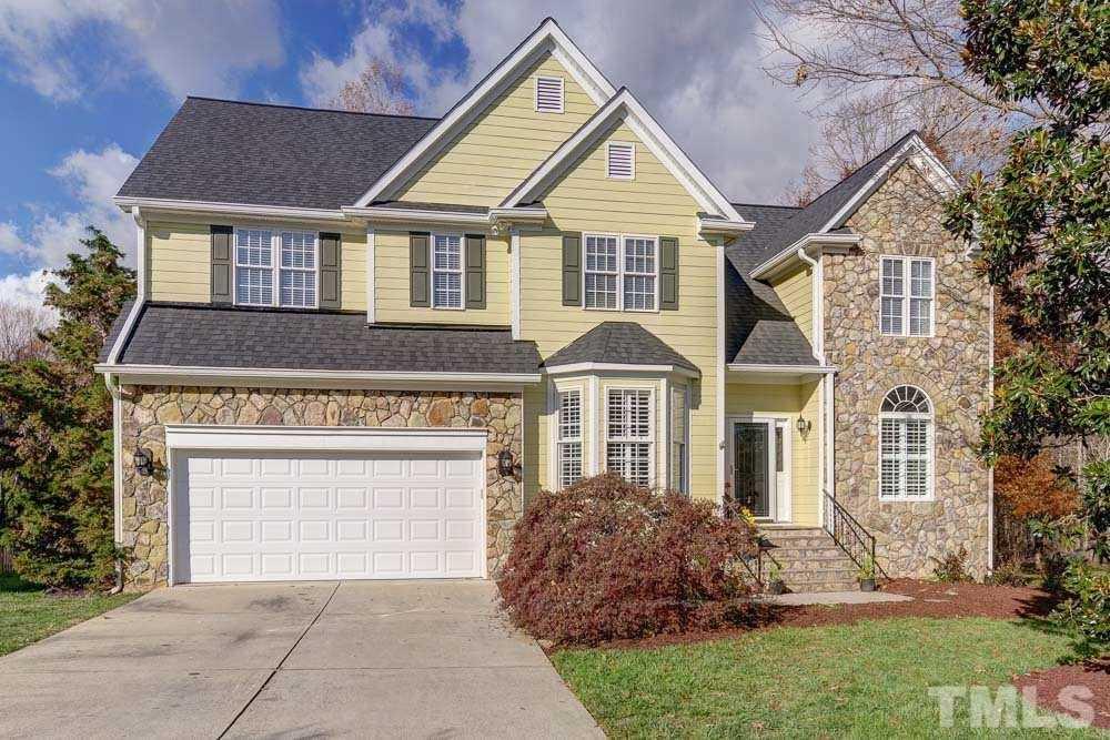 000 Confidential Ave. Durham, NC 27712 | MLS 2227137 Photo 1
