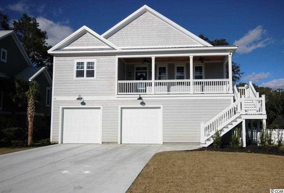 22 Cottage Dr. Murrells Inlet, SC 29576   MLS 1803148 Photo 1
