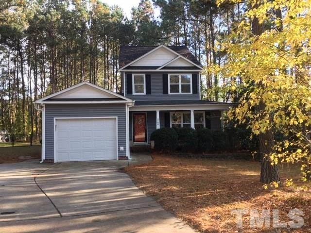 000 Confidential Ave. Raleigh, NC 27610 | MLS 2227151 Photo 1