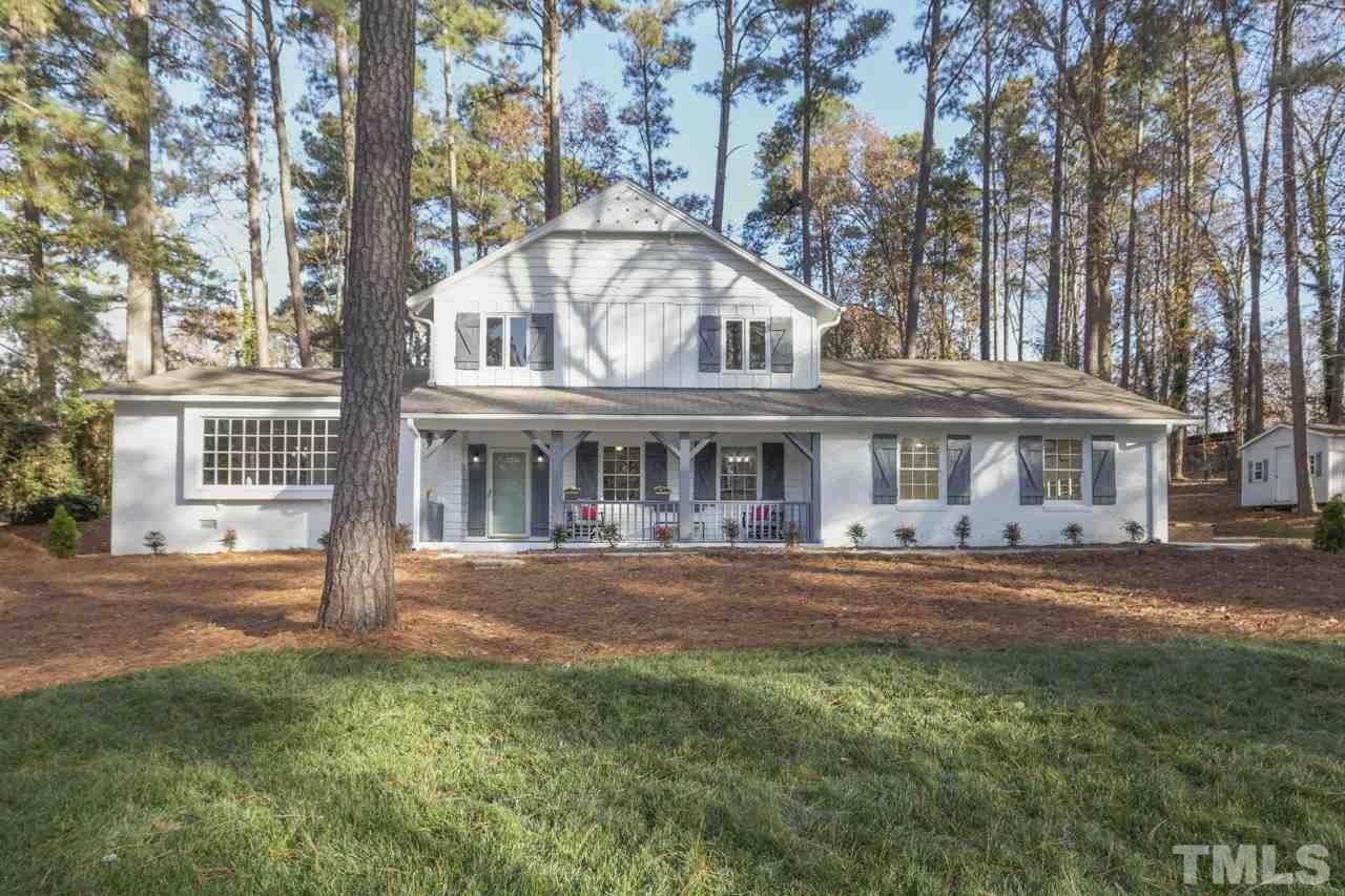 1608 Westhaven Drive Raleigh, NC 27607 | MLS 2227145 Photo 1