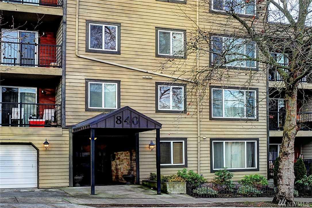 840 NE 125th St #101 Seattle, WA 98125 | MLS ® 1391199 Photo 1