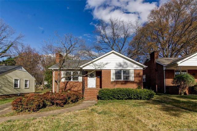 2225 Laburnum Ave Charlotte, NC 28205 | MLS 3456382 Photo 1