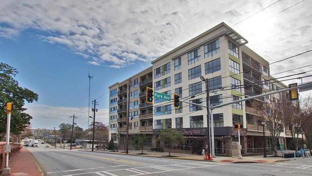 563 Memorial Dr SE #307, Atlanta GA 30312, MLS # 6107789   Oakland Park Photo 1