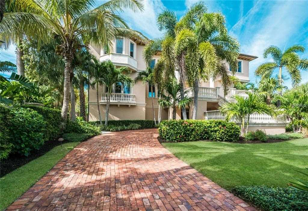 507 Casey Key Road - Nokomis - FL - 34275 - Casey Key Photo 1