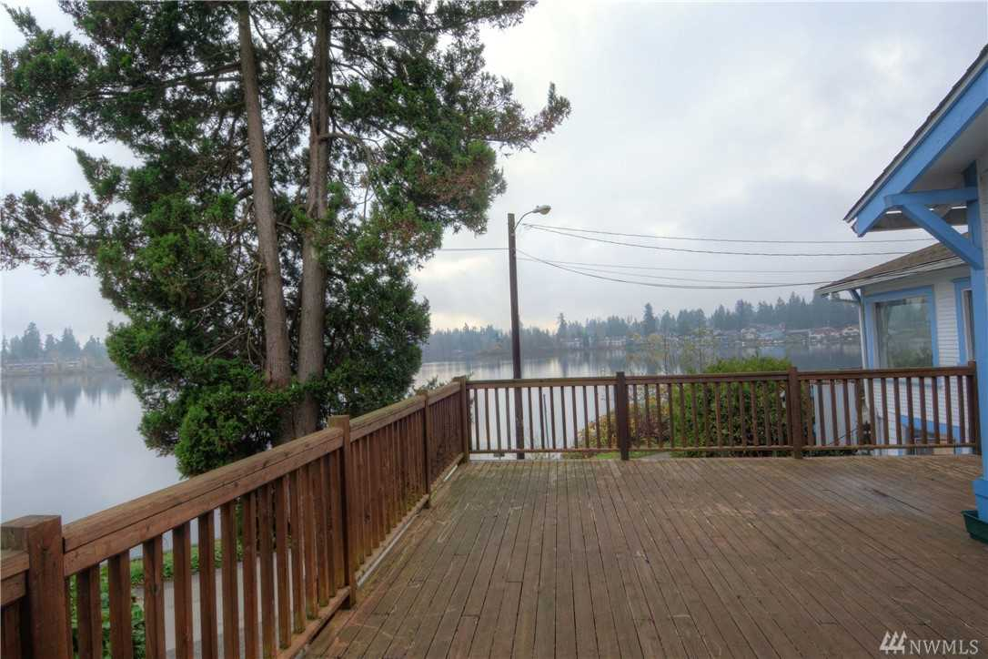11403 W Ibberson Dr Everett, WA 98208 | MLS ® 1391657 Photo 1