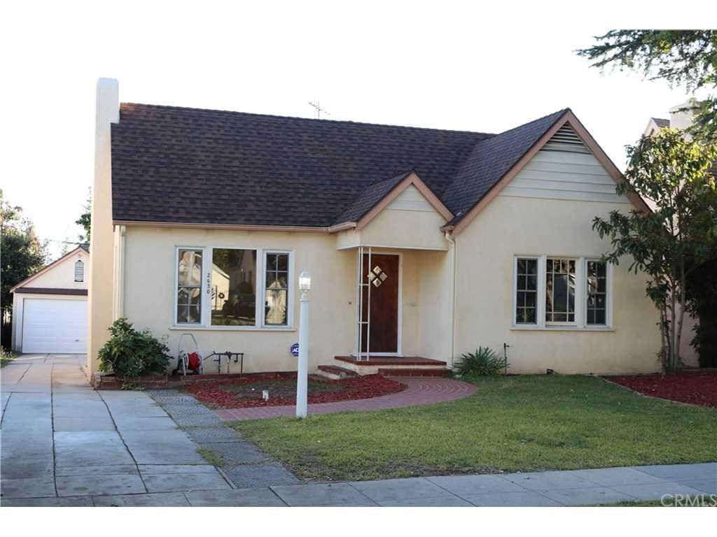 2630 E Villa Street, Pasadena, CA 91107 | MLS #WS18286055  Photo 1