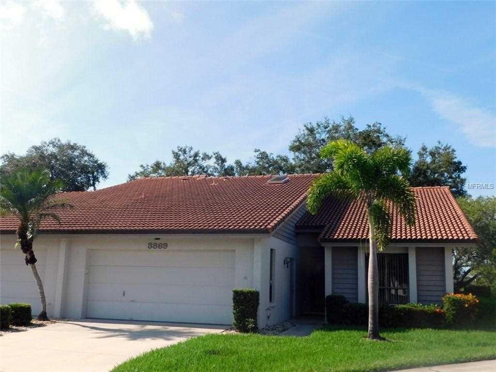 3869 W Wilshire Circle #118 Sarasota, FL 34238 | MLS A4419902 Photo 1