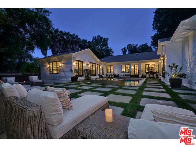 11902 Laurel Hills Road, Studio City, CA 91604 | MLS #18410594  Photo 1