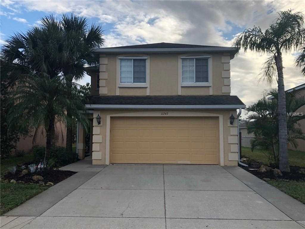 11743 Tempest Harbor Loop Venice Fl 34292 Mls N6103176