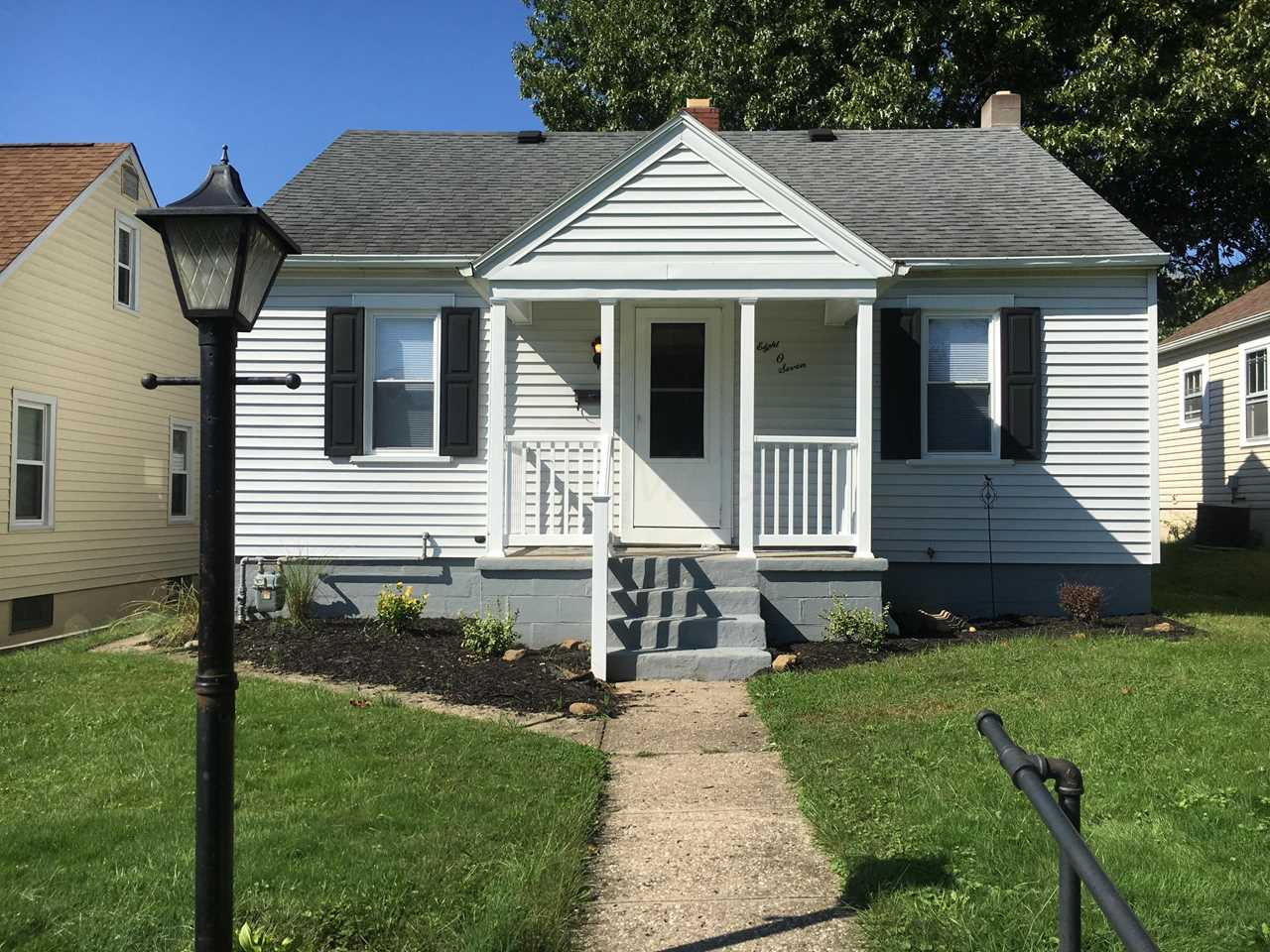 807 Medill Avenue Lancaster, OH 43130 | MLS 218038152 Photo 1