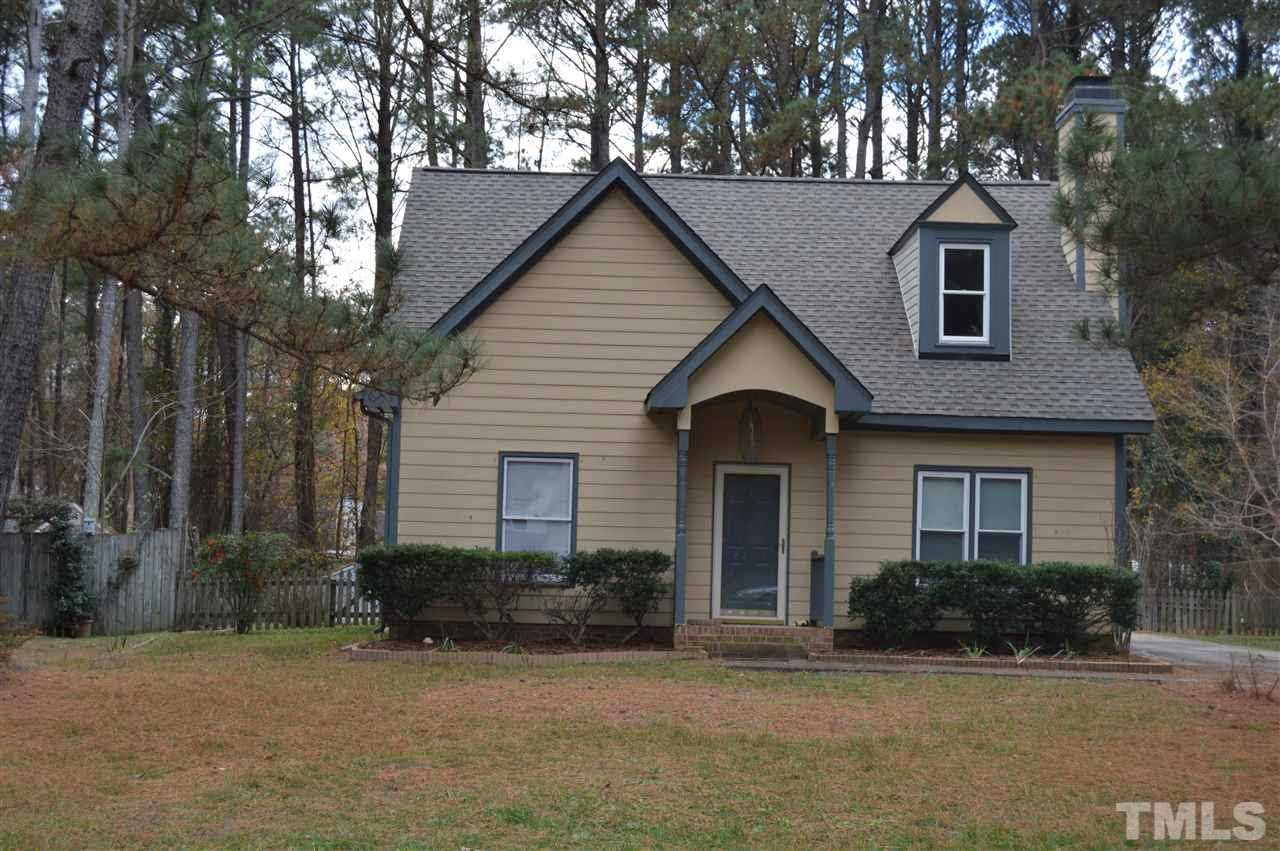 000 Confidential Ave. Raleigh, NC 27610   MLS 2227284 Photo 1
