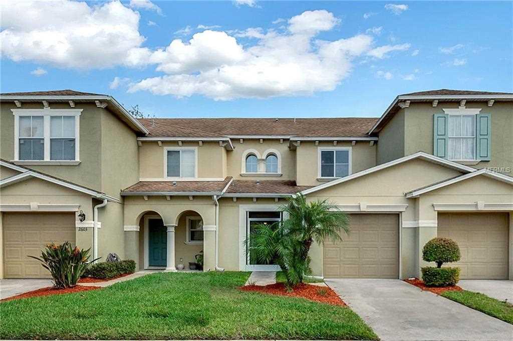 2605 Aventurine Street Kissimmee, FL 34744 | MLS O5750376 Photo 1