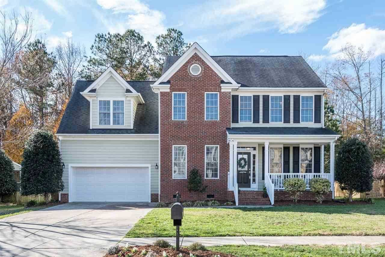 000 Confidential Ave. Wake Forest, NC 27587 | MLS 2227287 Photo 1