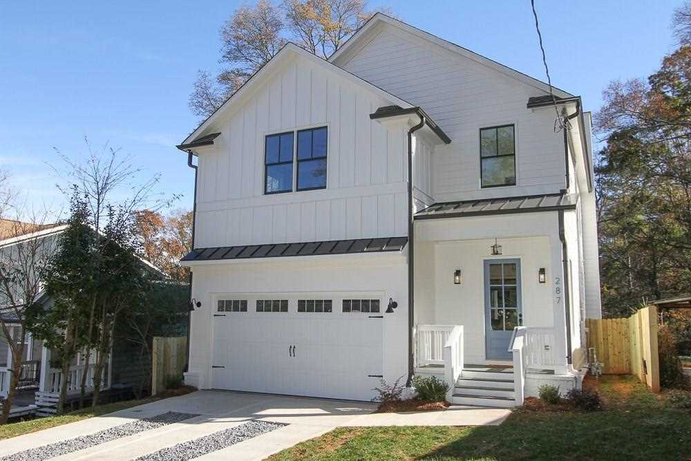 287 3rd Ave is a homes for sale located in the Avondale Estates community of Avondale Estates Photo 1