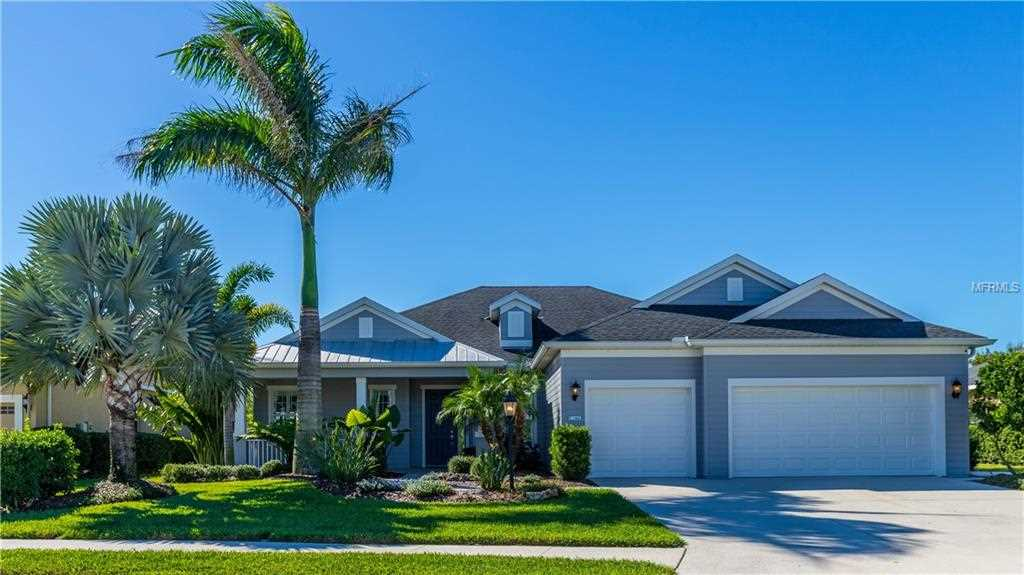 1468 Hickory View Circle - Parrish - FL - 34219 - Rivers Reach Ph Ii Photo 1