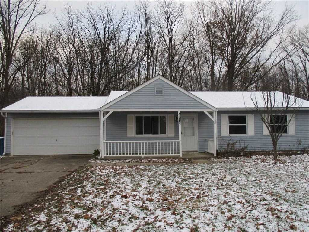 8515 Zephyr Drive, Indianapolis, IN 46217 | MLS #21610300 Photo 1