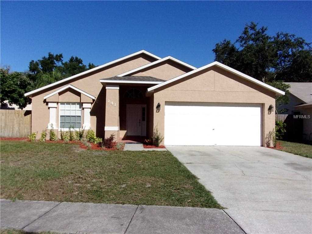 141 Morning Glory Drive Lake Mary FL by RE/MAX Downtown Photo 1