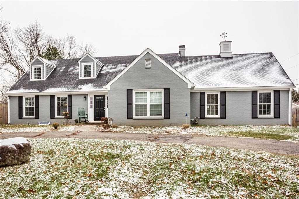 2625 Knollwood Drive, Indianapolis, IN 46228 | MLS #21608569 Photo 1