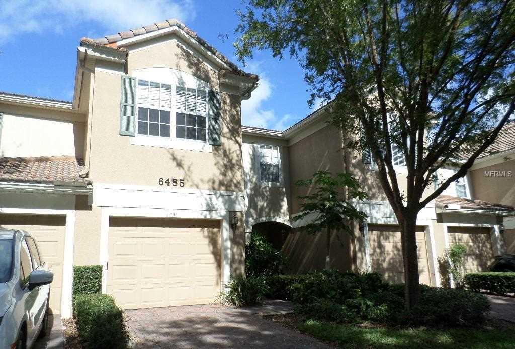 6485 Ranelagh Drive #104 Orlando, FL 32835 | MLS O5750864 Photo 1