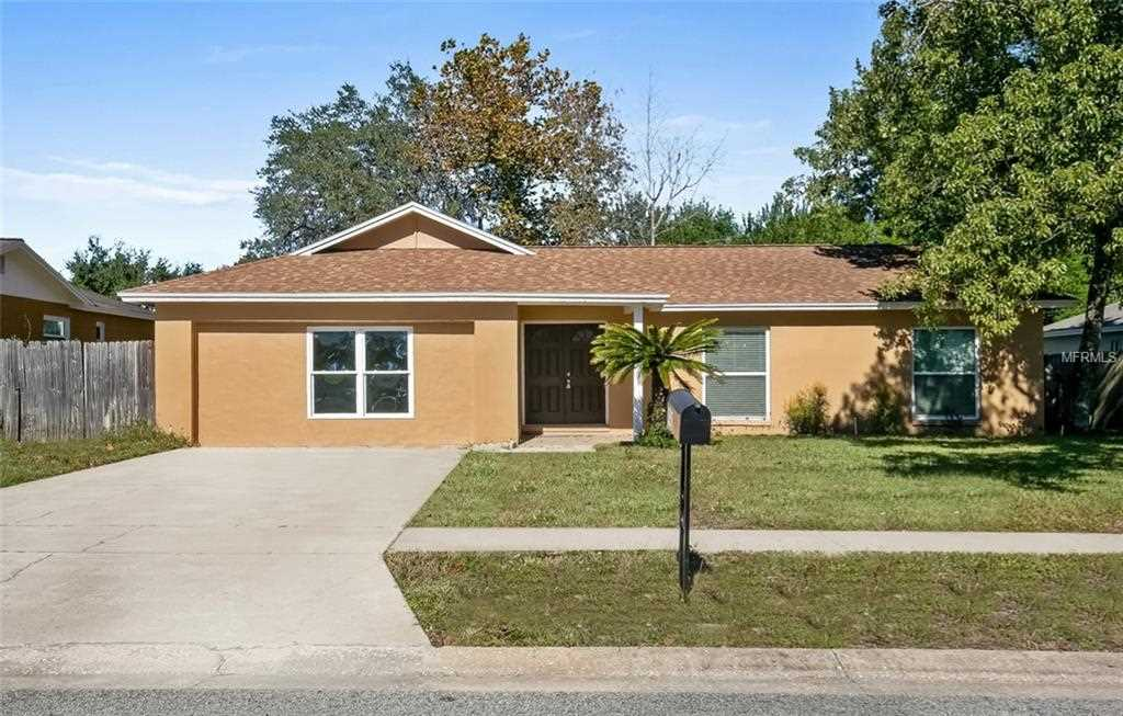557 Brookside Drive Winter Springs FL by RE/MAX Downtown Photo 1