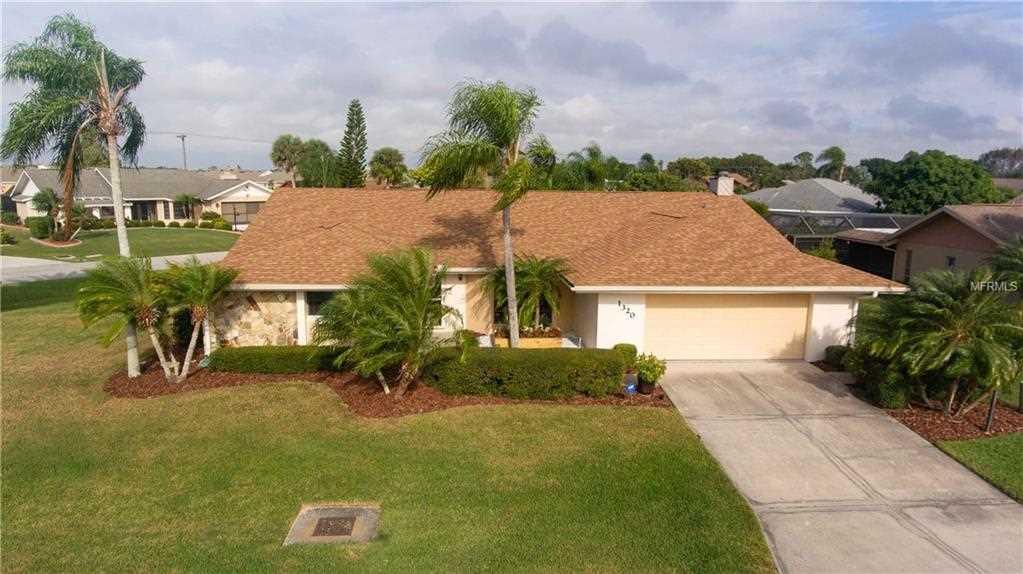 1320 Washington Drive - Venice - FL - 34293 - Gulf View Estates Photo 1