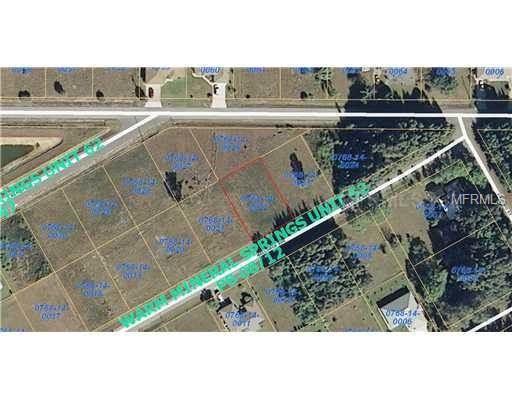 Mallorca Avenue - North Port - FL - 34287 - Warm Mineral Springs Unit 62 Photo 1