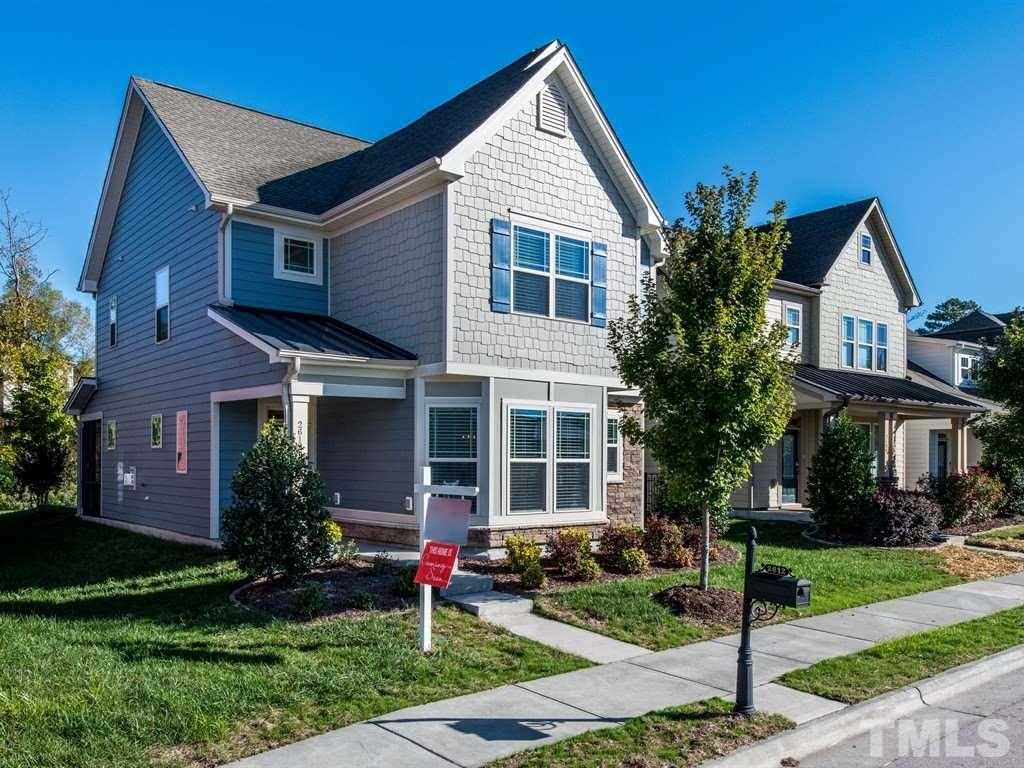 000 Confidential Ave. Morrisville, NC 27560 | MLS 2219611 Photo 1