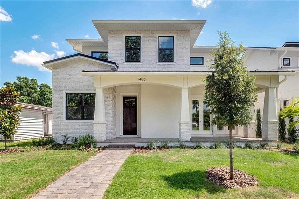 1406 W New Hampshire Street Orlando FL by RE/MAX Downtown Photo 1